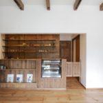 カフェ併用住宅のお引き渡しで改めて感じた、よい家ができる一番の秘訣とは。
